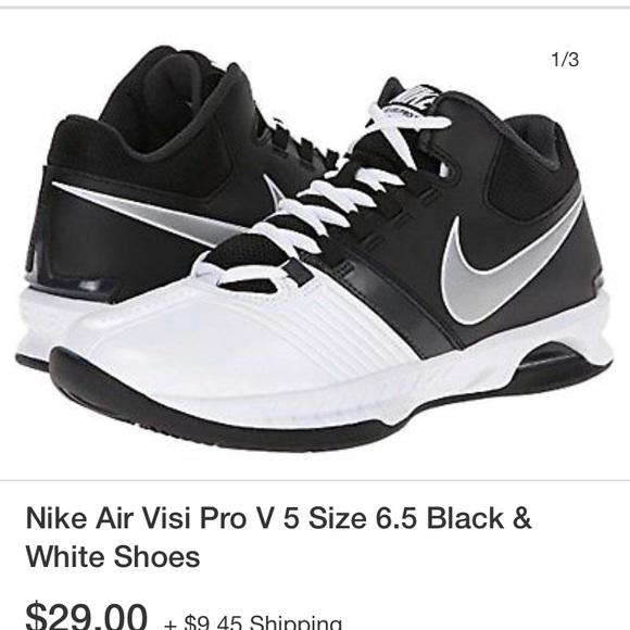 Nike Shoes   Nike Air Visi Pro 5